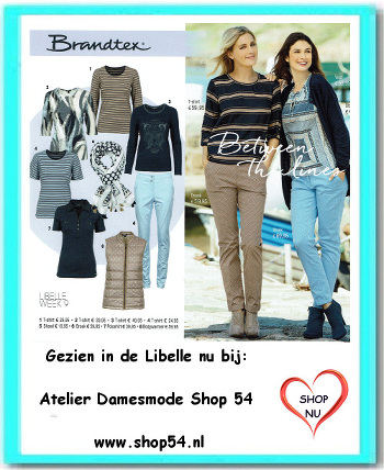 Brandtex collectie