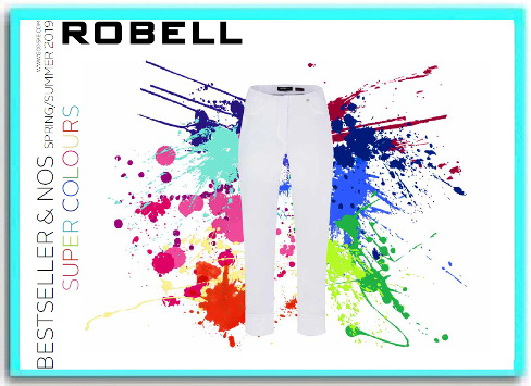 COLLECTIE ROBELL