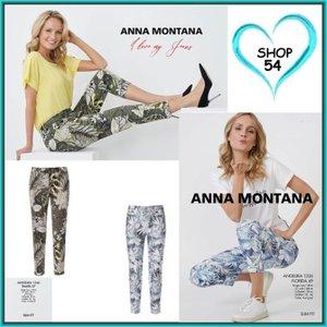 Anna Montana 7/8 jeans