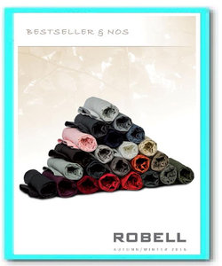 ROBELL MODEL MARIE WINTER