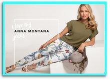 Anna Montana Angelika Lyon L 27