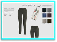 Anna Montana jeans angelika super stretch