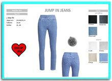JEANS ANNA MONTANA JUMPIN ROM 07