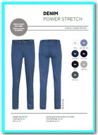 robell marie power denim